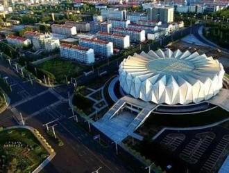 乌兰察布风电基地一期600万千瓦项目有序推进中